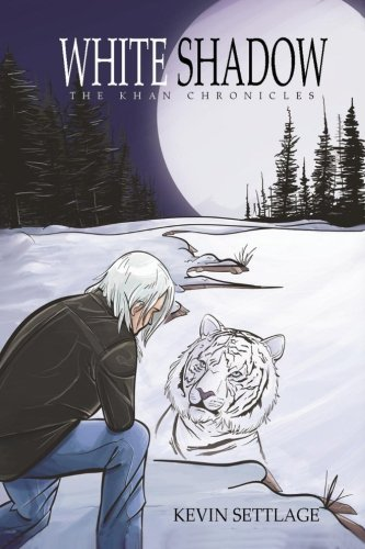9781484827376: White Shadow: Volume 1 (The Khan Chronicles)