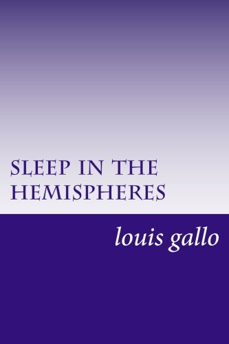 9781484831106: sleep in the hemispheres: some new but mostly older poems