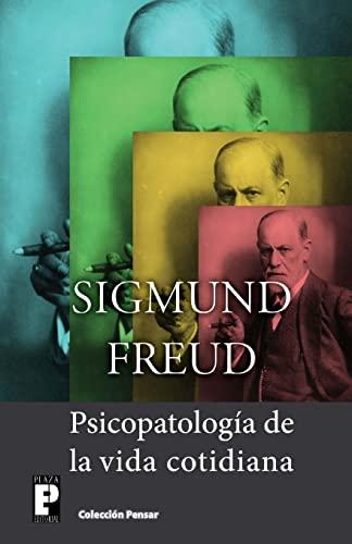9781484831847: Psicopatología de la vida cotidiana