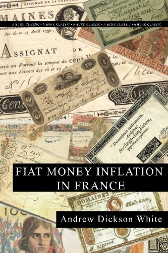 9781484834268: Fiat Money Inflation in France