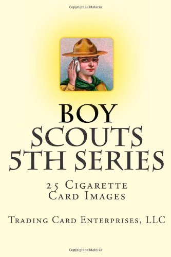 9781484836118: Boy Scouts 5th Series