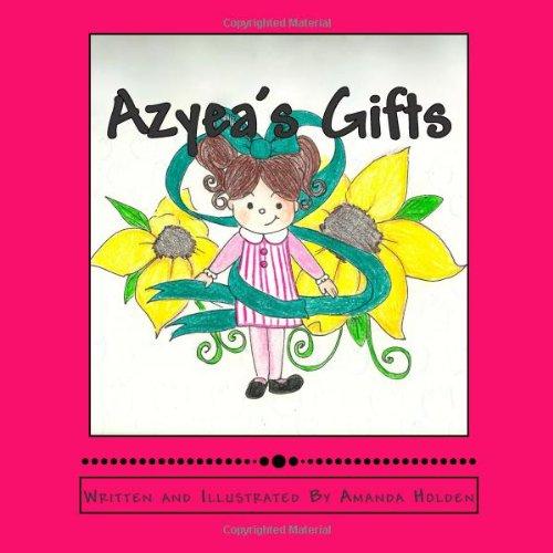 9781484838976: Azyea's Gifts