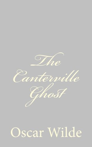 9781484839614: The Canterville Ghost