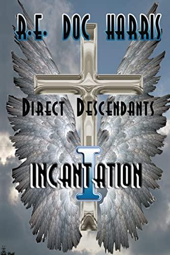 Direct Descendants Incantation: Robert Harris
