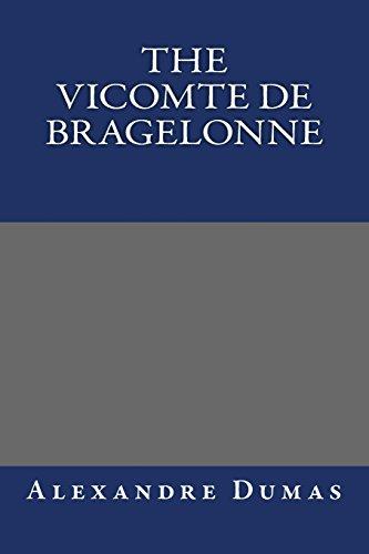 9781484840757: The Vicomte De Bragelonne