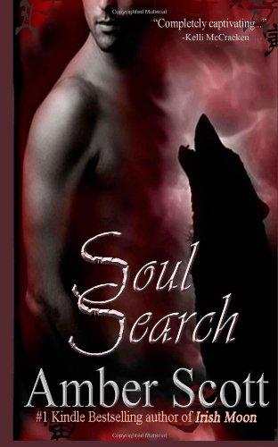 Soul Search (Soul Thieves) (Volume 1) (148484307X) by Amber Scott