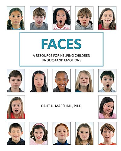9781484847008: Faces: A resource for helping children understand emotions