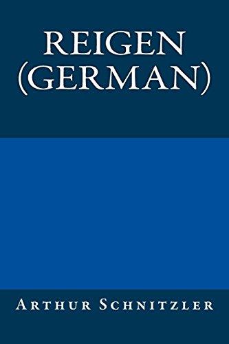 9781484847183: Reigen (German) (German Edition)