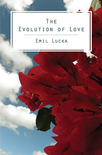 9781484847626: The Evolution of Love