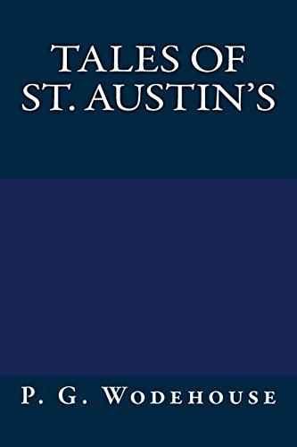 9781484848098: Tales of St. Austin's