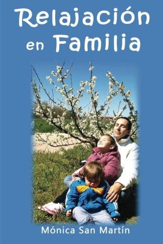 9781484850725: Relajacion en Familia
