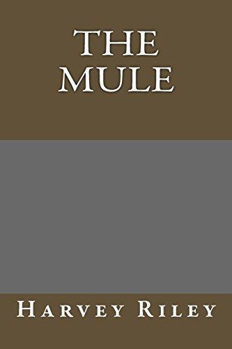 9781484850909: The Mule