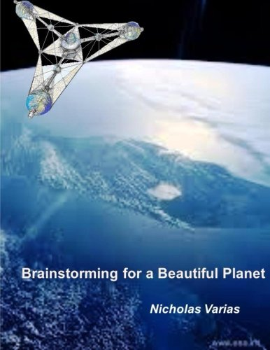 9781484851333: Brainstorming for a Beautiful Planet