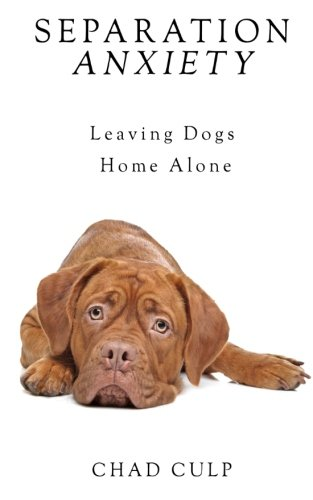 9781484852316: Separation Anxiety: Leaving Dogs Home Alone