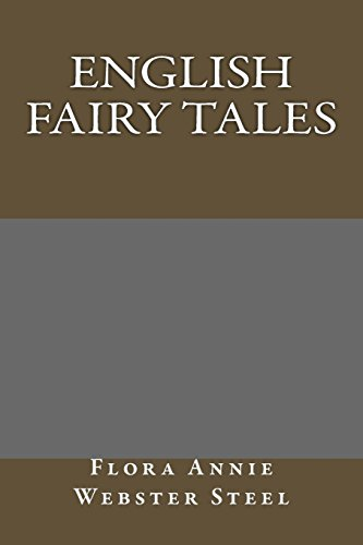 9781484852538: English Fairy Tales