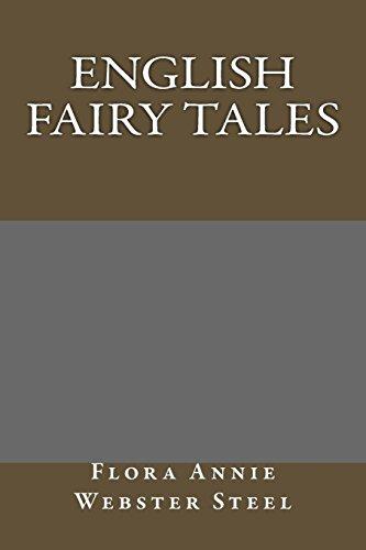9781484852538: English Fairy Tales