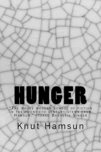 9781484853078: Hunger