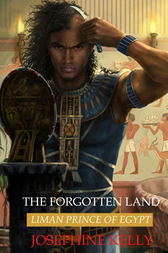9781484853757: The Forgotten Land - Liman Prince of Egypt (Illustrated Edition) (Volume 1)