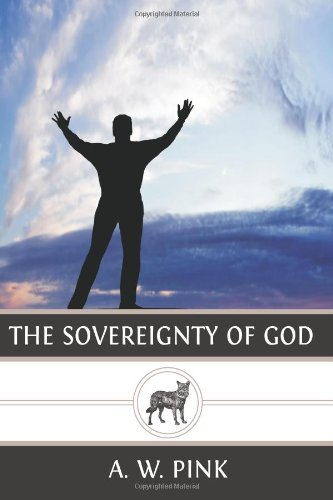 9781484854006: The Sovereignty of God