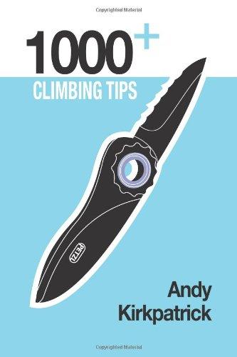 9781484854013: 1000+ Climbing Tips