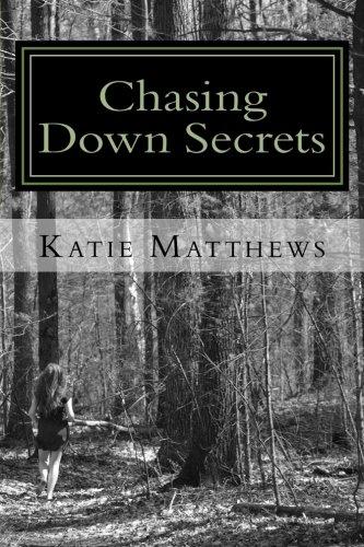 9781484854723: Chasing Down Secrets