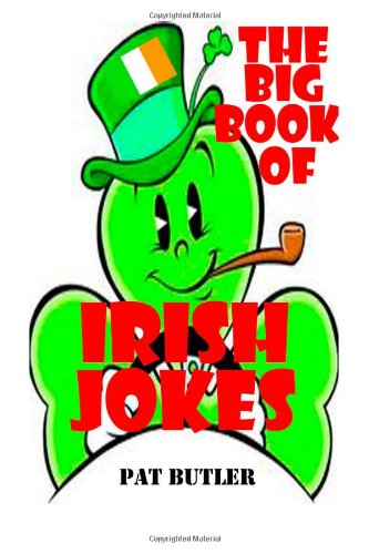 9781484855201: The Big Book of IRISH JOKES