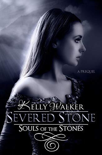 9781484855355: Severed Stone: Souls of the Stones - The Split