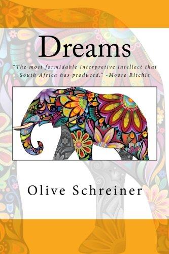 9781484857243: Dreams