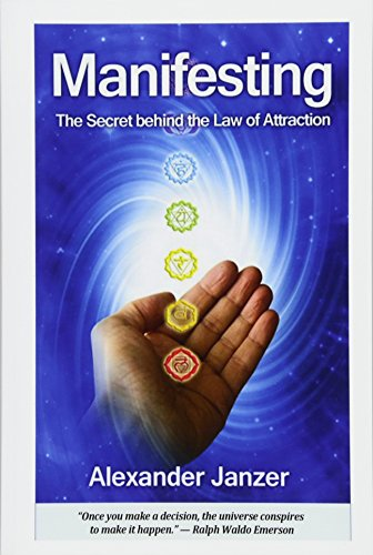 9781484860892: Manifesting: The Secret behind the Law of Attraction