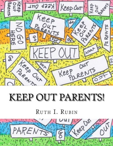 9781484862124: Keep Out Parents!