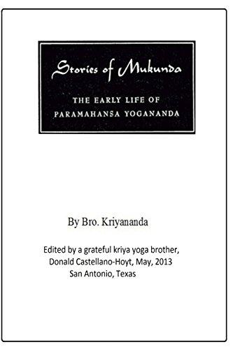 9781484862254: Stories of Mukunda
