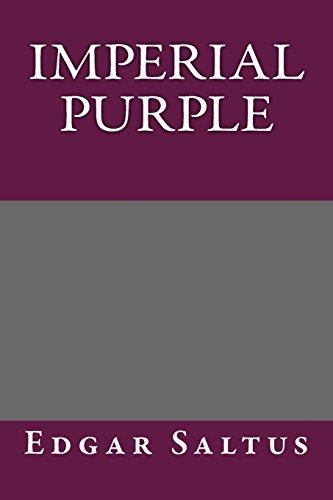 9781484864548: Imperial Purple