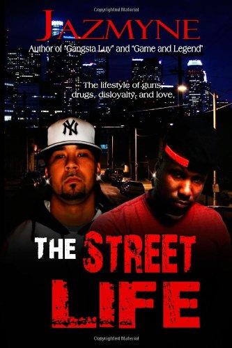 The Street Life: Jazmyne
