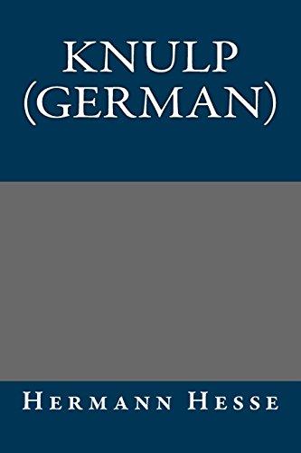 9781484867280: Knulp (German)
