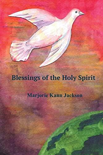 9781484869048: Blessings of The Holy Spirit