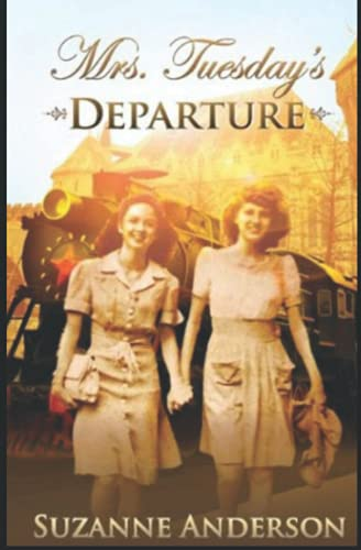 9781484870174: Mrs. Tuesday's Departure