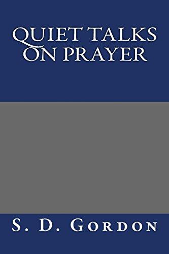 9781484870679: Quiet Talks on Prayer