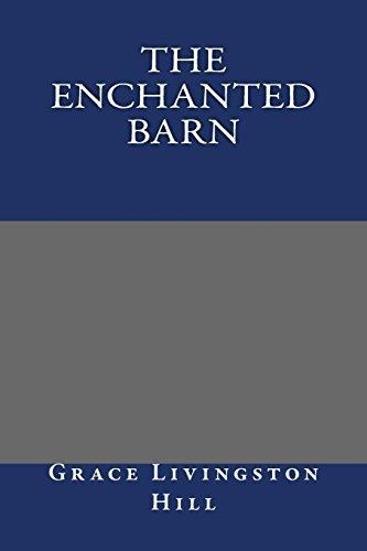 9781484871034: The Enchanted Barn