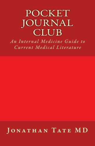 9781484871560: Pocket Journal Club