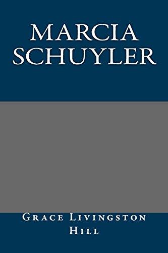 9781484872154: Marcia Schuyler