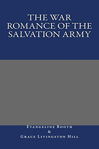 9781484872239: The War Romance of the Salvation Army