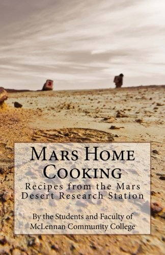 Mars Home Cooking: Benton, Larry, Sidwell,