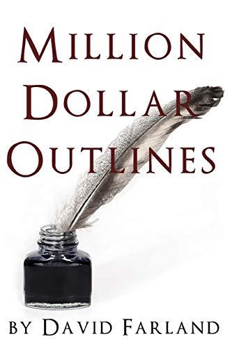 9781484875995: Million Dollar Outlines