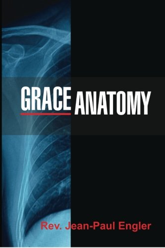 9781484877081: Grace Anatomy