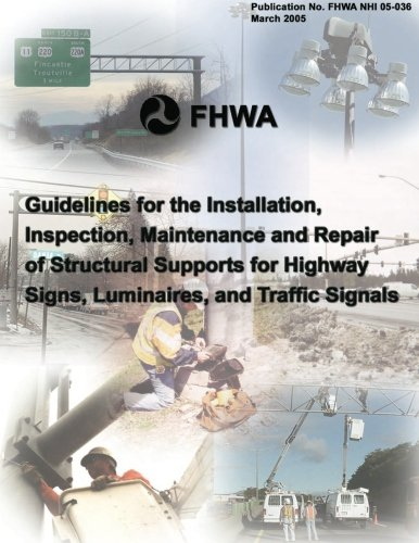 Guidelines for the Installation, Inspection, Maintenance and: Association, Federal Highway