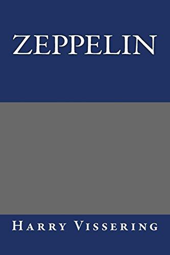 9781484878569: Zeppelin