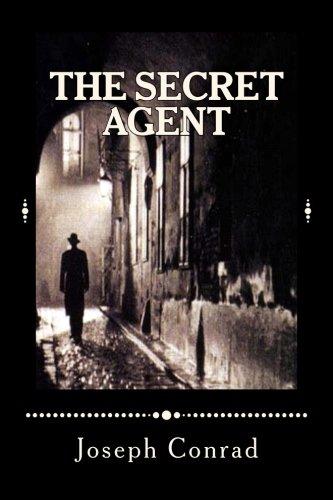 9781484879443: The Secret Agent: A Simple Tale
