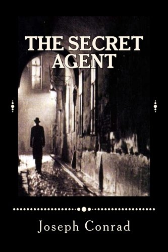 9781484879443: The Secret Agent: A Simple Tale