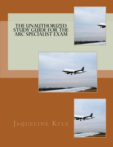 The Unauthorized Study Guide for the ARC: Jaqueline Kyle
