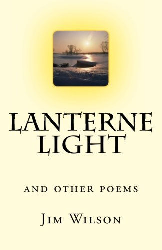 9781484880944: Lanterne Light: and other poems